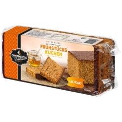 dutch ginger loaf cake