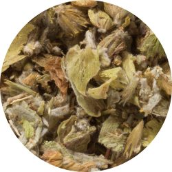 greek mountain tea organic