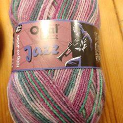 sockwool opal jazz downtown