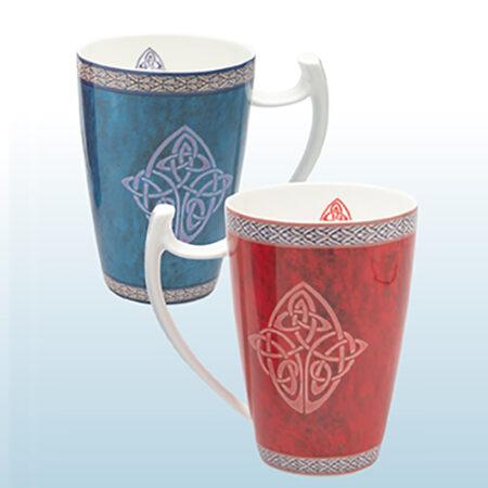 jumbo mug celtic