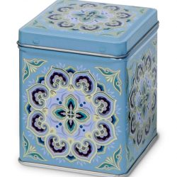 tea caddy marrakesh