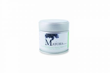 matcha for beginners