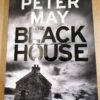 peter may blackhouse