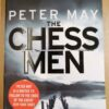 peter may chess men