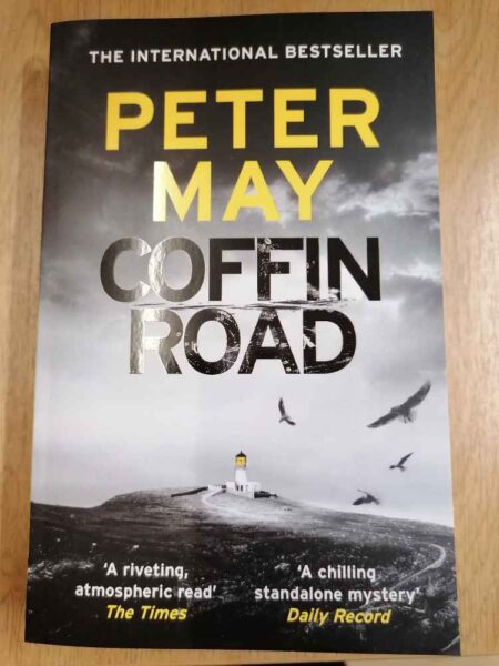 peter may coffin road