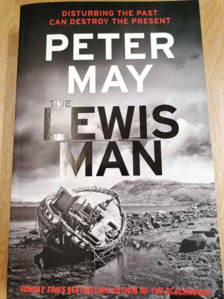 peter may lewis man