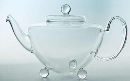 glass teapot meta