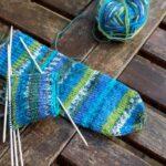 tea & knit