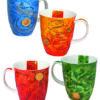 mugs four elements