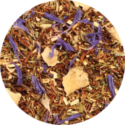 desert flower rooibos infusion