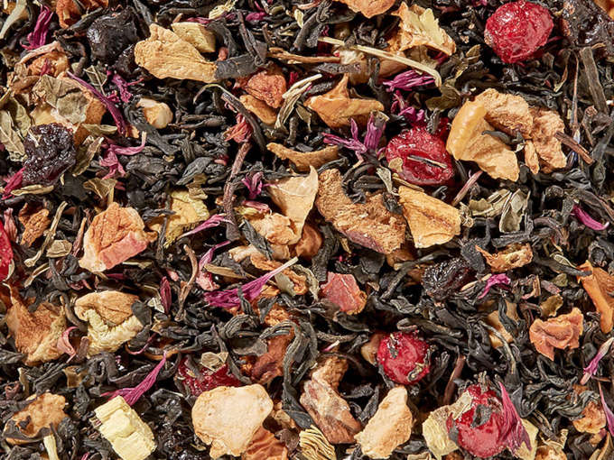 tea of the month september
