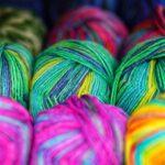 tea & knitting