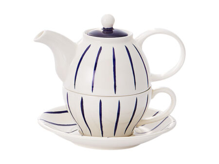 tea for one stripe