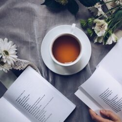 tea and book subscription short time