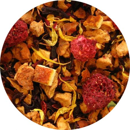 sweet love fruit infusion