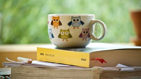 tea and book subscription excl