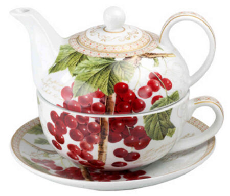 tea for one winterberry