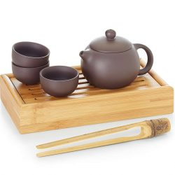 tea set yixing