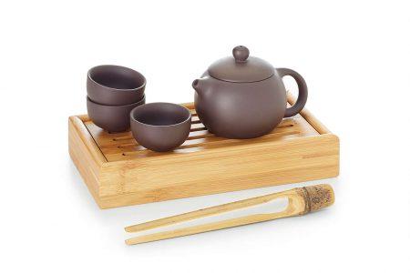 tea set yixing