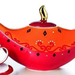 tea pot aladin