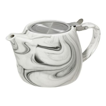 teapot marble