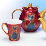 teapot piseag