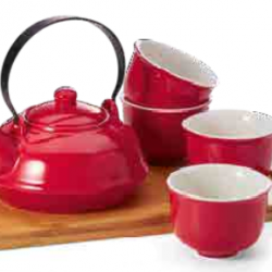 tea set mulan