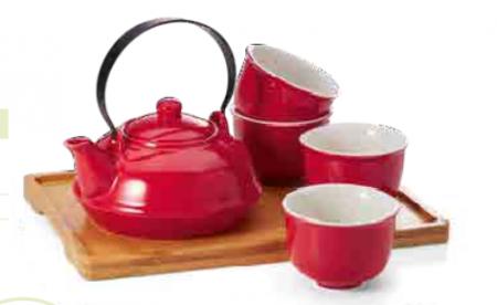 tea set mulan
