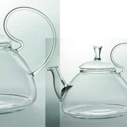 teapot theta