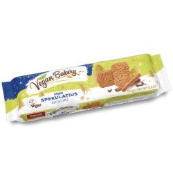 Vegan speculoos cookies