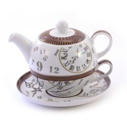 tea for one watson