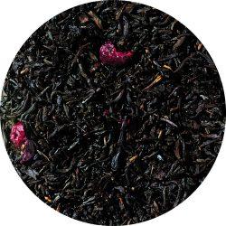 wild cherry flavoured black tea