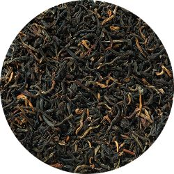 Yunnan Imperial Organic Black tea